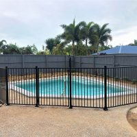 Aluminium Pool Fencing Safety Solutions, Port Douglas and Cairns