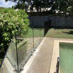 Glass and Aluminium pool fencing, Cairns and Port Douglas, Far North Queensland